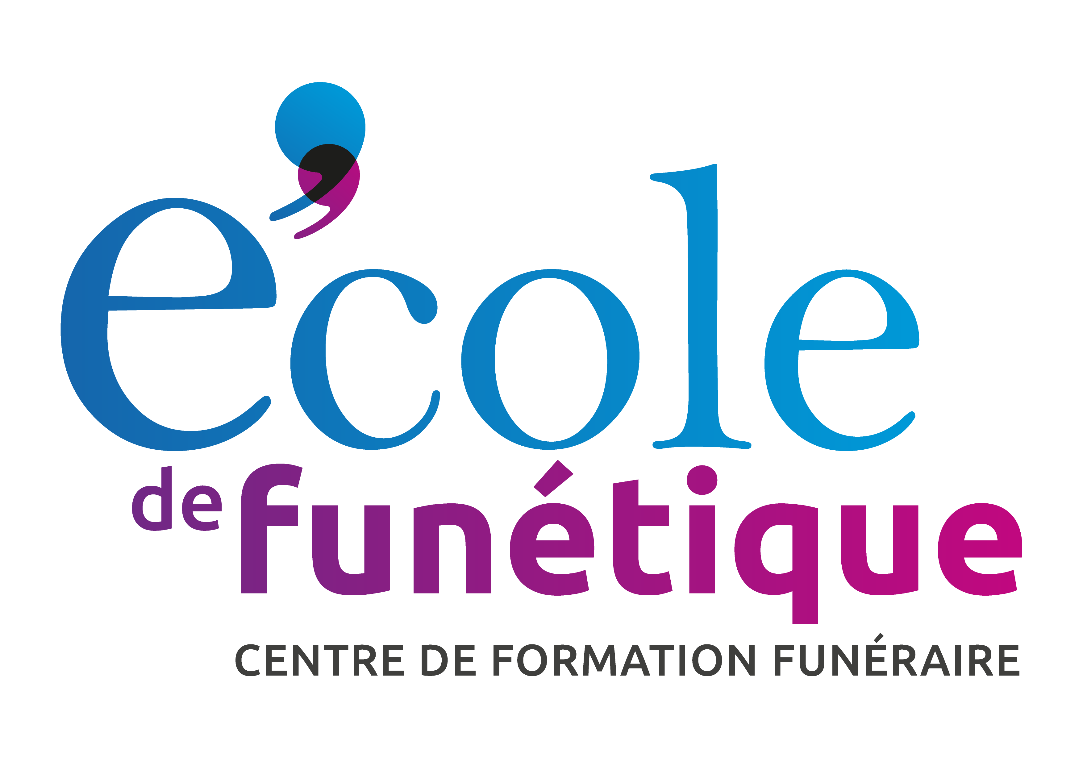 Logo Ecole de Funétique