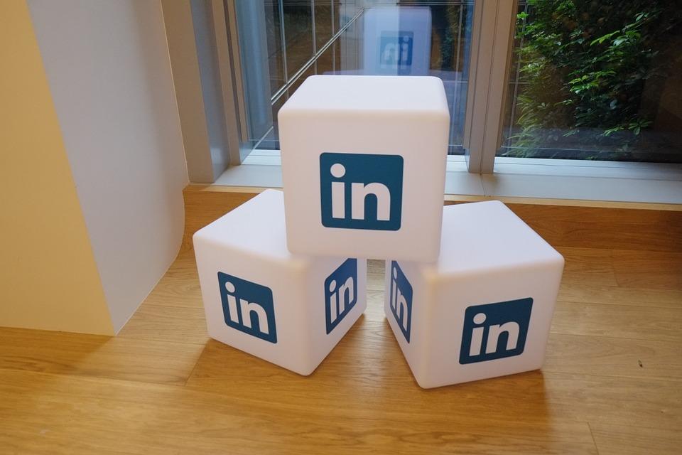 Formation numérique Linkedin réseau social professionnel école de funétique